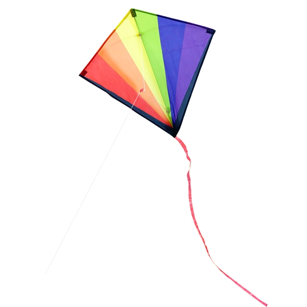 Pop Up Diamond Kite