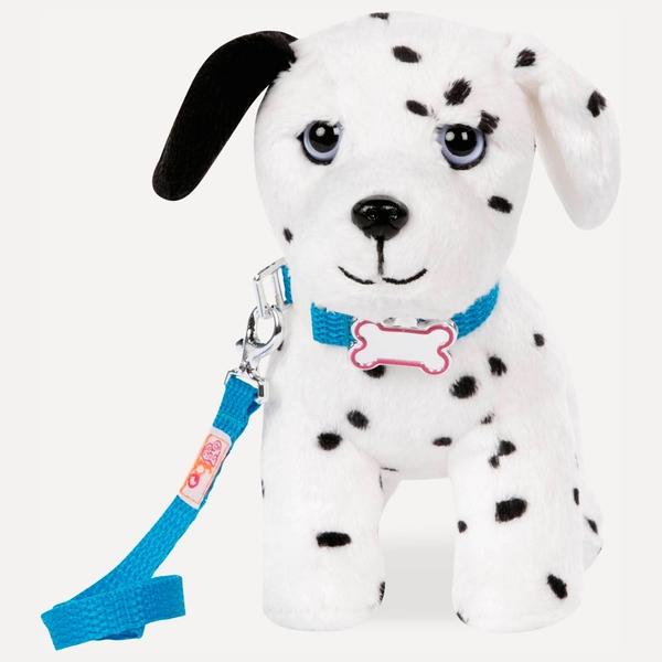 Our Generation Dalmatian Pup 15cm