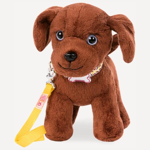 Our Generation Labrador Pup 15cm