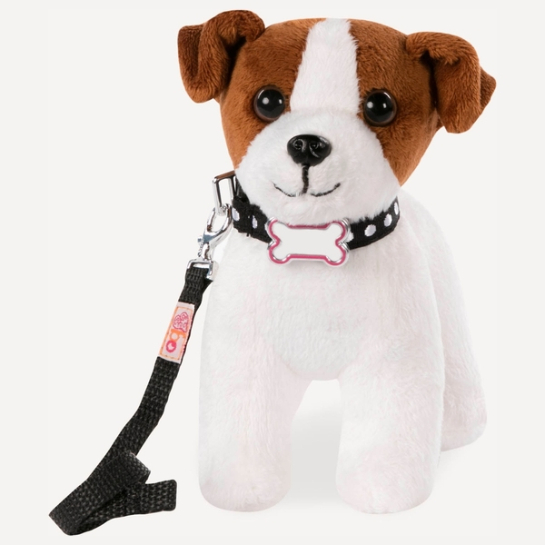 Our Generation Jack Russell Pup 15cm
