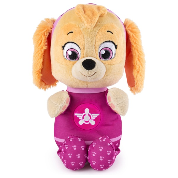 PAW Patrol Snuggle Up Pups - Assortment