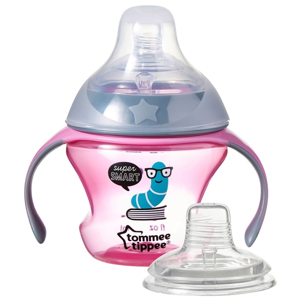 Tommee Tippee Transition Cup 4 -7 months + - Assortment