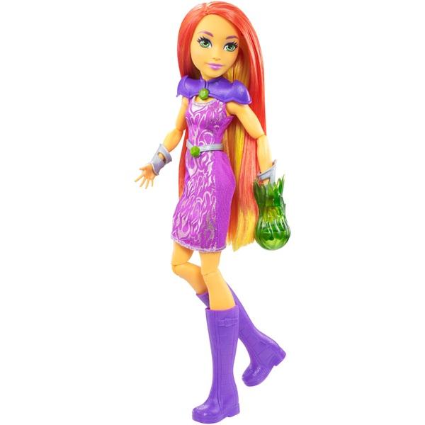 DC Super Hero Girls Starfire 30cm Doll