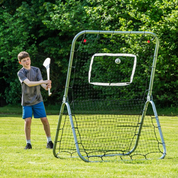 Adjustable Hurling Rebounder