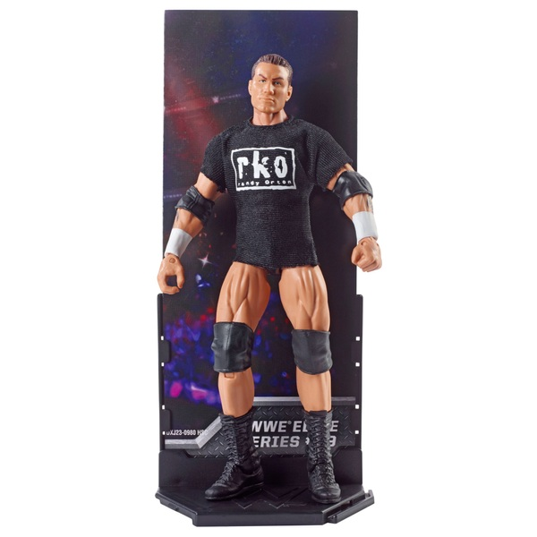 Wwe Elite Series 49 Randy Orton Figure Wwe Elite Action