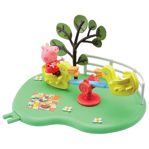 Peppa Pig Outdoor Fun Playset - Assortment
