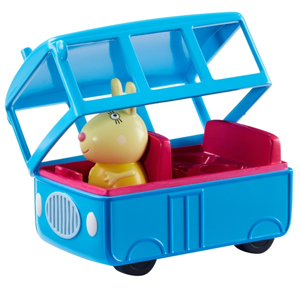 Peppa Pig Core Vehicle Assortment