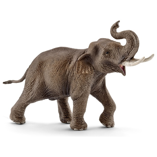Schleich Asian Elephant