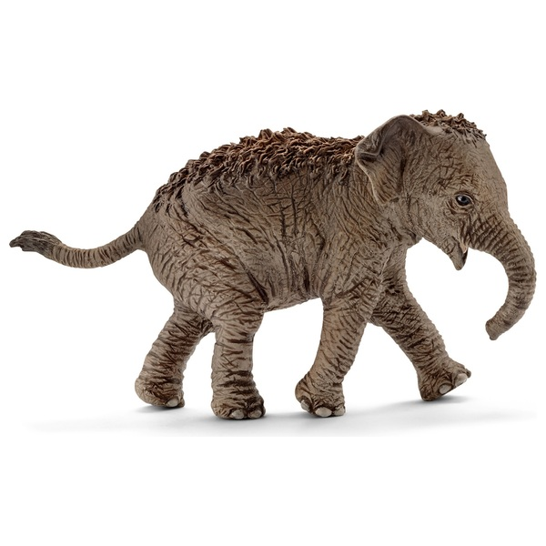 Schleich Asian Elephant Calf
