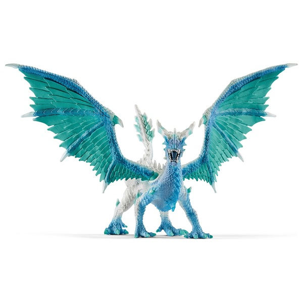 Schleich Dragon Ice Hunter