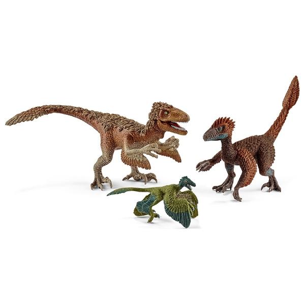 Schleich Feathered Raptors Dinosaurs