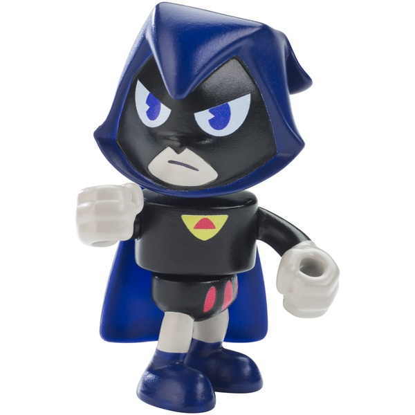 Raven From Teen Titans Toys : Teen titans go mini figures assortment other action