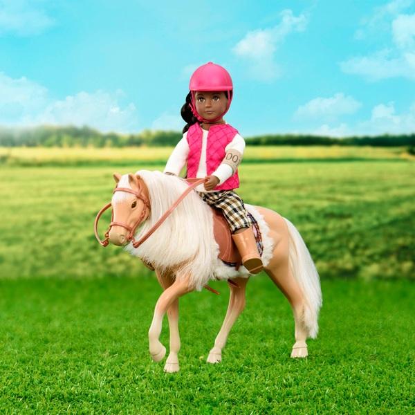 Lori American Quarter Horse Caramel