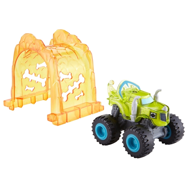 Blaze and the Monster Machines Speed Lights - Assortment