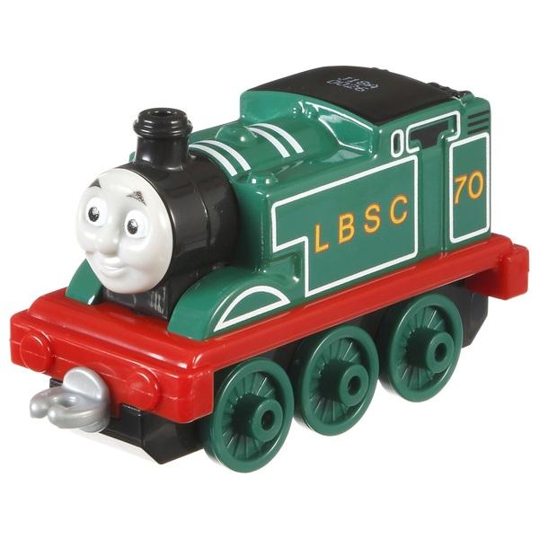 Thomas & Friends Adventures Special Edition Original Thomas Metal Toy Engine