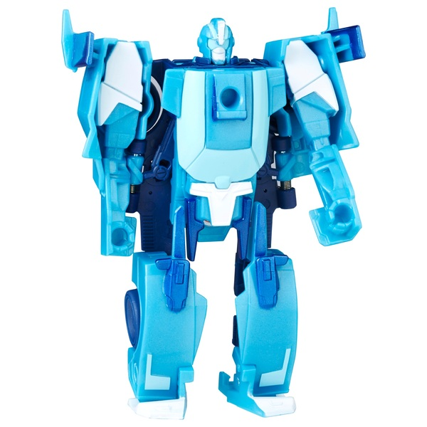 Blurr - assortment-Transformers Robots in Disguise Combiner Force 1-Step Changer