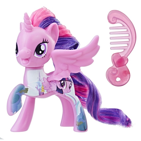 My Little Pony Pony Friends Figures- Assortment