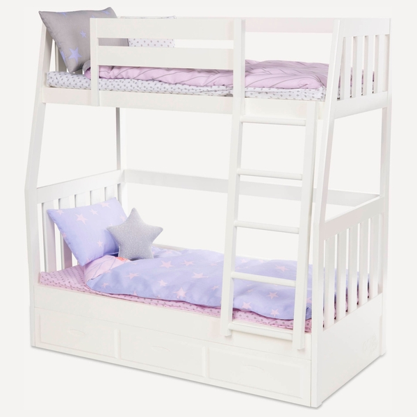 Our Generation Dream Bunk Beds Assortment Our