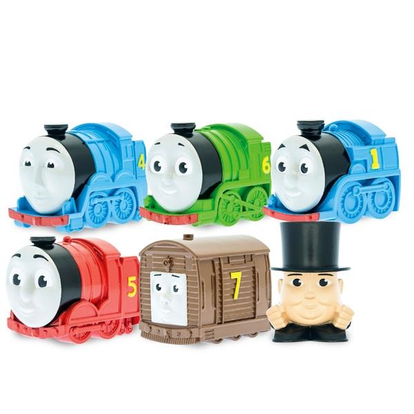 Thomas and Friends Mash'ems