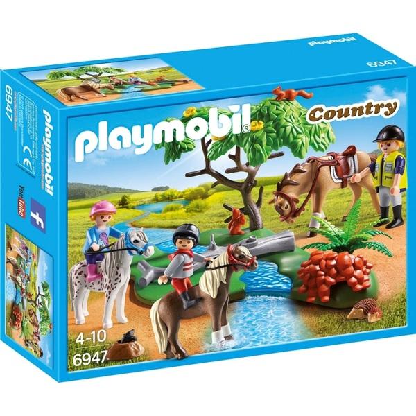 Playmobil Country Horseback Ride 6947 Playmobil Uk