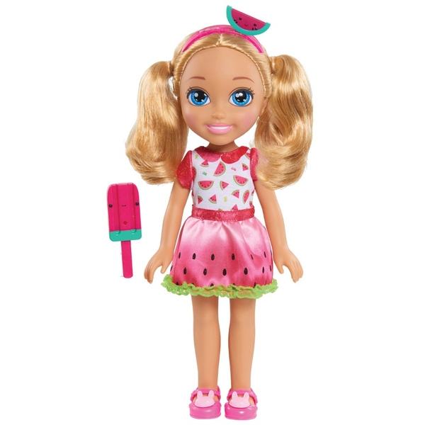 Barbie Club Chelsea 35cm Doll Barbie Uk