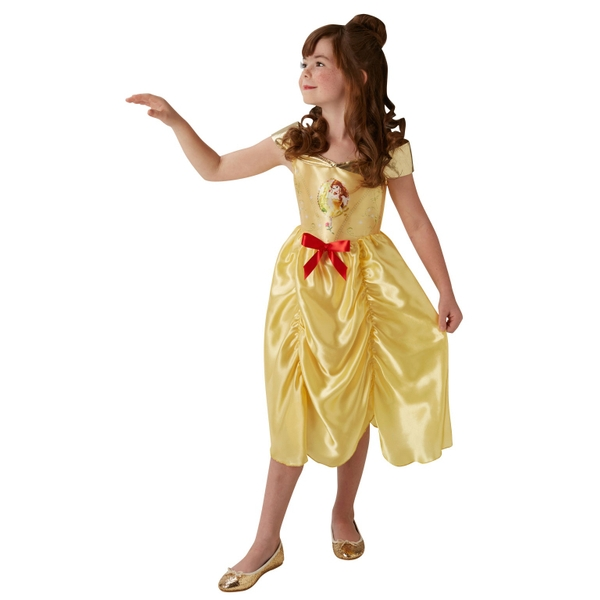 Disney Fairytale Princess Belle Medium Costume