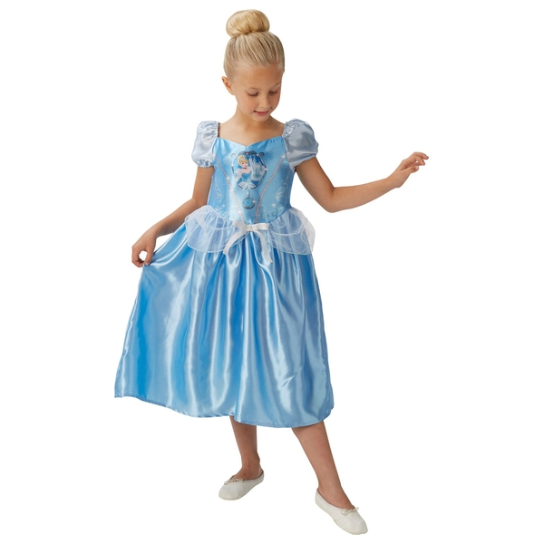 Disney Fairytale Princess Cinderella Medium Costume