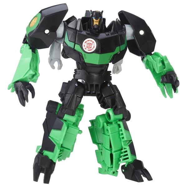 Transformers RID Combiner Force Warriors Class Grimlock Figure