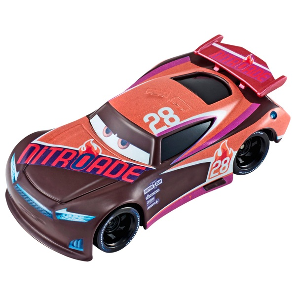 disney pixar cars 3 1 55 tim treadless diecast disney cars die cast uk. Black Bedroom Furniture Sets. Home Design Ideas