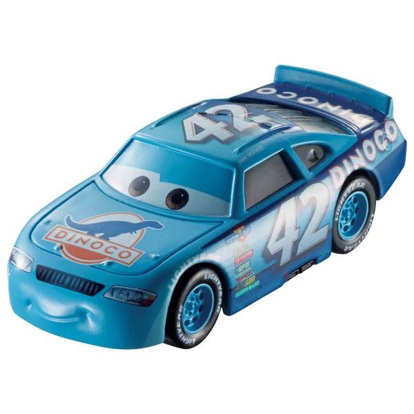 Disney Pixar Cars 3 1:55 Hank Weathers Die-Cast Vehicle