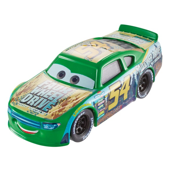 Disney Pixar Cars 3 1 55 Tommy Highbanks Diecast Disney
