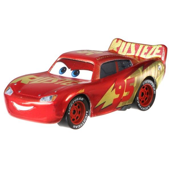 Disney Pixar Cars 3 1:55 Lightning McQueen Diecast