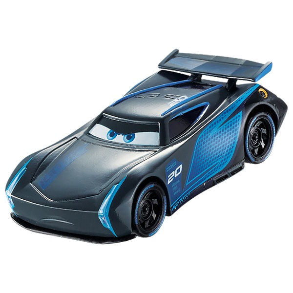 Disney Pixar Cars 3 1 55 Jackson Storm Diecast Disney Cars Die Cast Uk