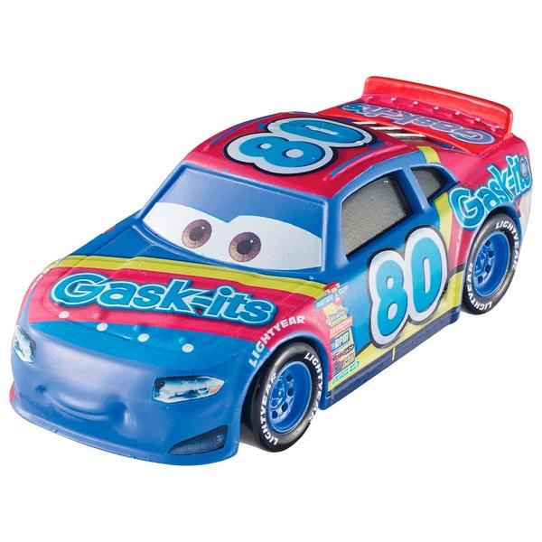 Disney Pixar Cars 3 1 55 Rex Revler Diecast Disney Cars