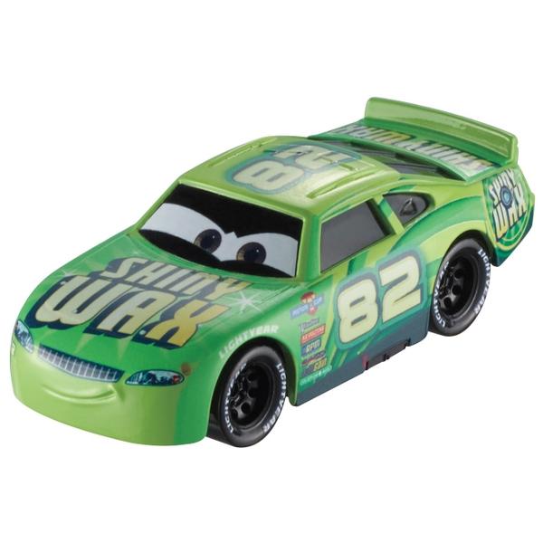Disney Cars 3 1 55 Darren Leadfoot Die Cast Vehicle