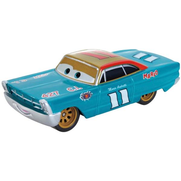 Disney Pixar Cars 3 Diecast Mario Andretti