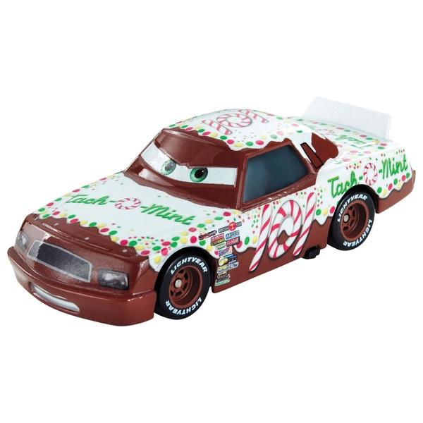 Disney Pixar Cars 3 1:55 Tach O Mint Diecast