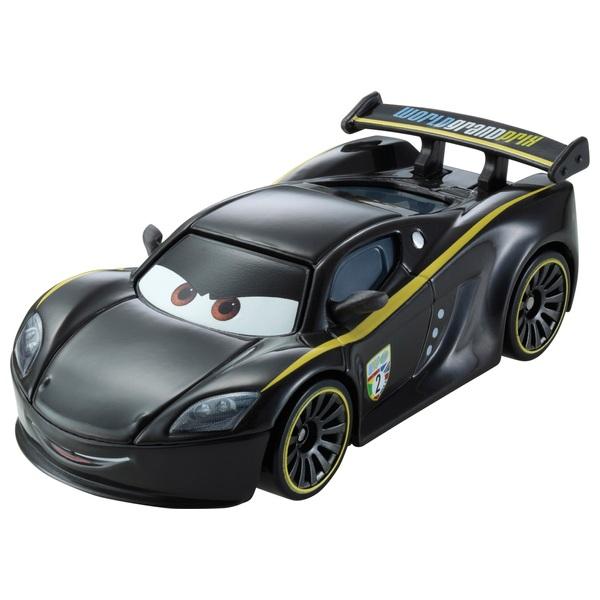 Disney Pixar Cars 3 Diecast Lewis Hamilton