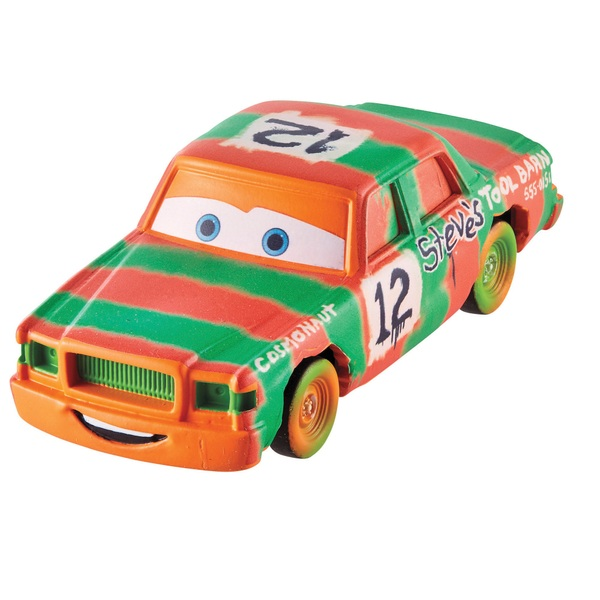 Disney Pixar Cars 3 Diecast High Impact