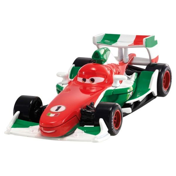 Disney Pixar Cars 3 Diecast Francesco Bernoulli