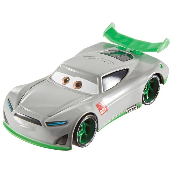 Krzysztof Disney Pixar Cars 3 Character Car Diecast