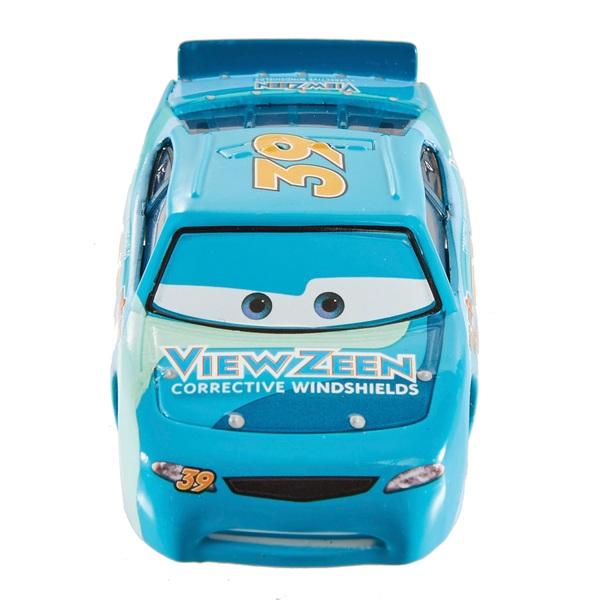 Ryan Shields Disney Pixar Cars 3 Character Car Diecast