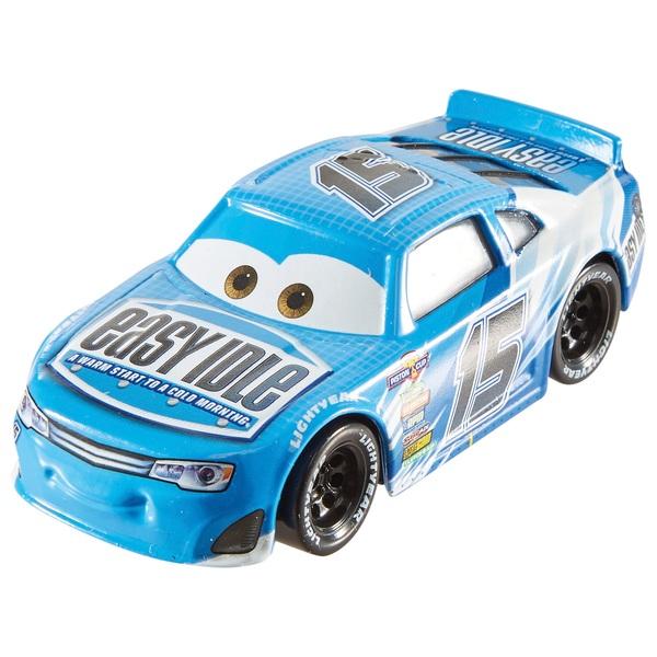 Carl Clutchen Disney Pixar Cars 3 Character Car Diecast
