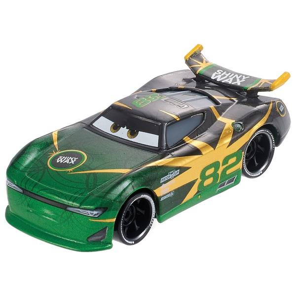 Conrad Gamber Disney Pixar Cars 3 Character Car Diecast