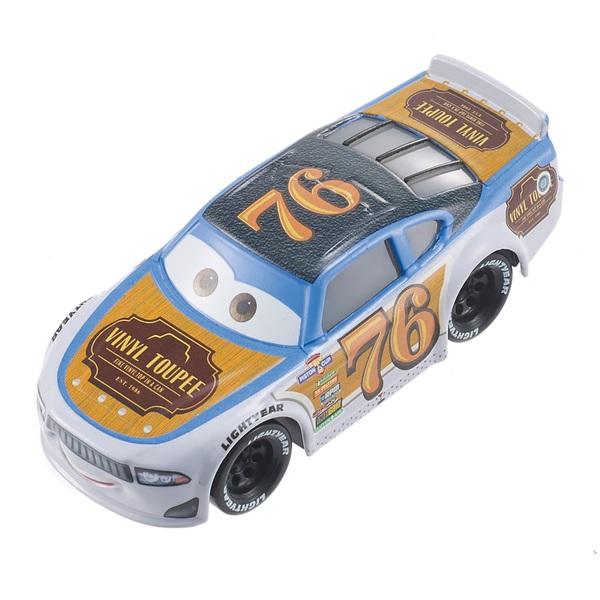 Rev Roadages Disney Pixar Cars 3 Character Car Diecast
