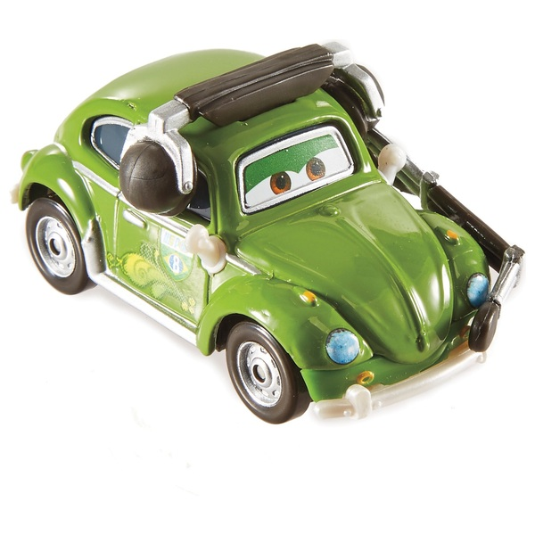 Cruz Besouro Disney Pixar Cars 3 Character Car Diecast Disney