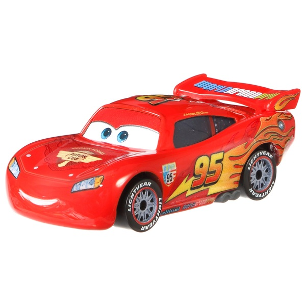McQueen Disney Pixar Cars Die Cast