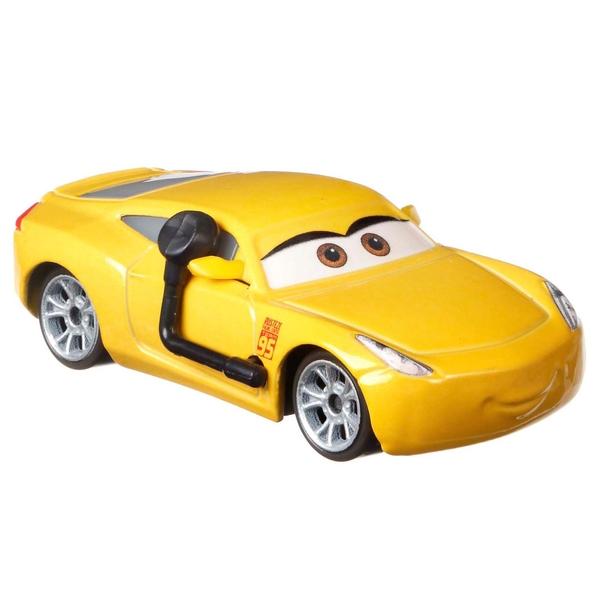 Disney Pixar Cars Trainer Cruz Ramirez Diecast