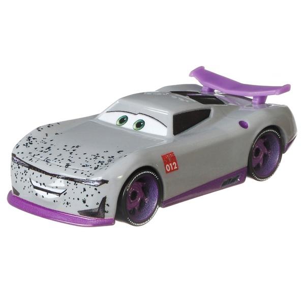 Disney Pixar Cars Kurt with Bug Teeth Diecast