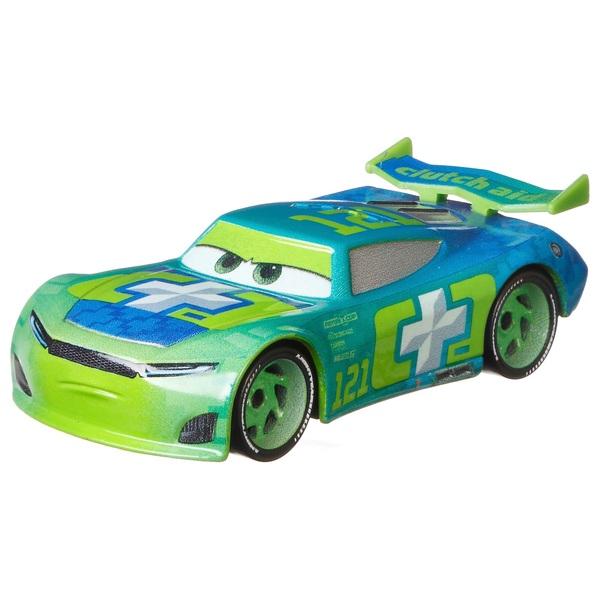 Disney Pixar Cars Diecast Noah Gocek Diecast